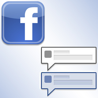 flash chat facebook chat